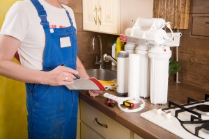 Water Filtration Service - Horsham PA